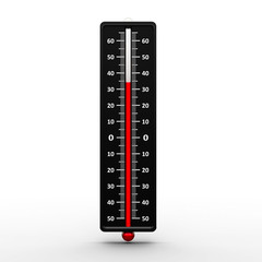Thermometer heat whole