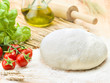 ingredients for italian pizza