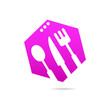 kitchen set web icon