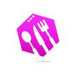 kitchen set web icon