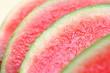 Melonenscheiben
