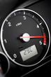 tachometer- diesel