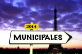 Municipales Paris 2014