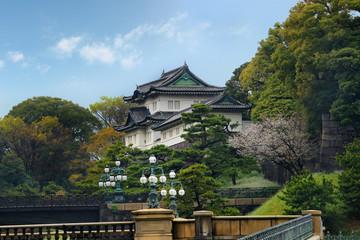 Kaiserpalast Tokyo