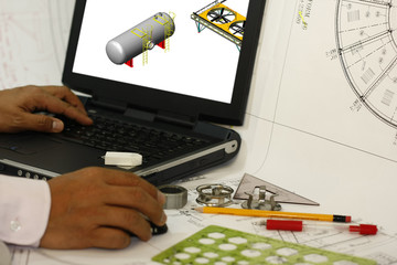 Design Engineer IN 3D works