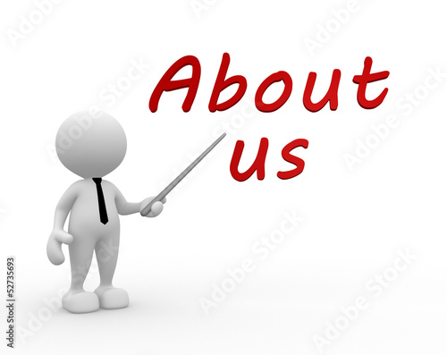 About us!