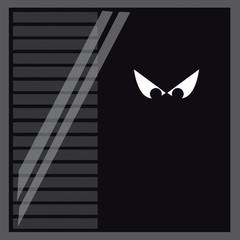 inconnu,secret,voleur,fantôme,espion,caché,détective