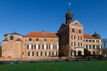 Eutiner Schloss