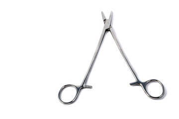 Open Surgical clamps