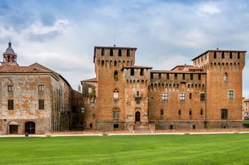 Castello san Giorgio in Mantova