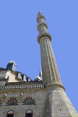 Selimiye Mosque (Selimiye Cami) - Edirne, Turkey.