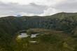 Randonnée à la Caldeira de Faial aux Açores