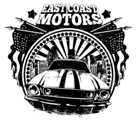East coast motors