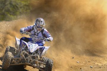 quad drifting