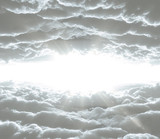 Fototapety clouds