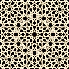 Ziyad Seamless Pattern Four