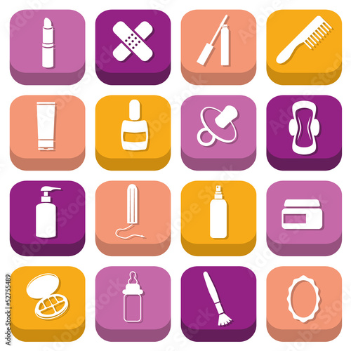 drugstore icons