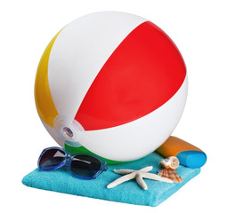 inflatable ball games and accessories