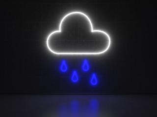 Cloud - Series Neon Signs