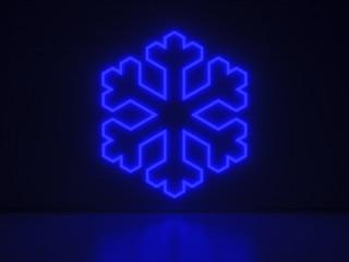 Crystal - Series Neon Signs