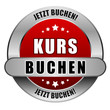 5 Star Button rot KURS BUCHEN JB JB
