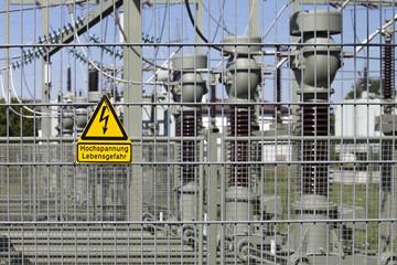 Elektizität © Matthias Buehner