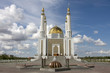 Mosque in Aktobe, Kazakhstan