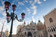 Doges Palace, Campanile, Venice