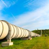 high pressure pipeline - 52775842