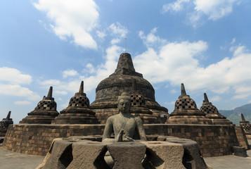 Borobudur Temple Indonisia