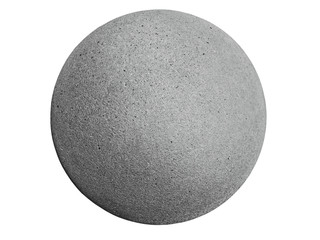 cement sphere