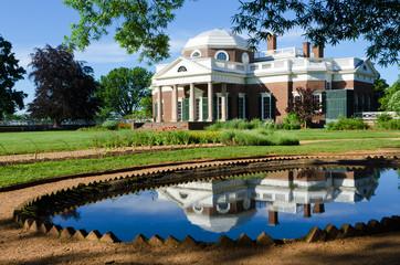 Monticello house