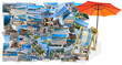 concept vacances détente en Corse