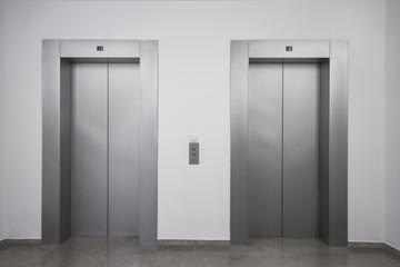 Aufzug © Matthias Buehner