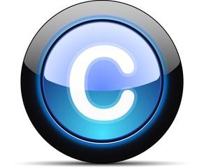 C button