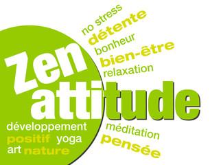 texte zen attitude