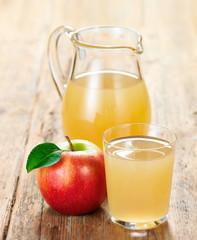Apfelsaft