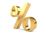 3d golden percent