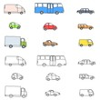 Vehicle collection