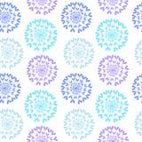 Seamless dandelion - 52798001