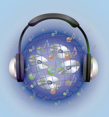 comunicacion músical en el mundo