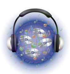 el mundo músical