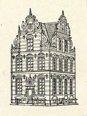 Goudkantoor (Groningen, Netherlands)
