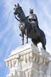 ������, ������: Monument to King Saint Ferdinand