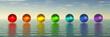 Chakra Spheres