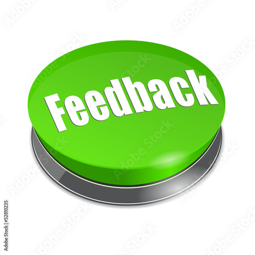 Feedback button