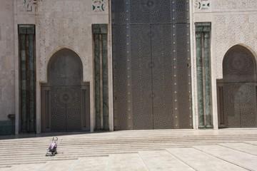 Moquée Hassan II de Casablanca