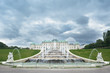 Vienna Austria Belvedere Castle