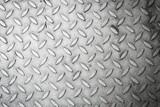 Fototapety Metallic pattern texture background