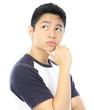 Thinking Teenager